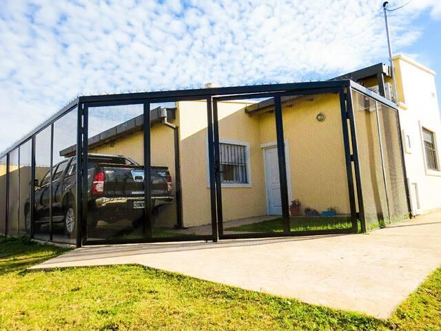 Amplia y confortable casa en Pergamino