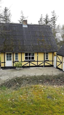 Naturens Charme - Storvorde - Haus