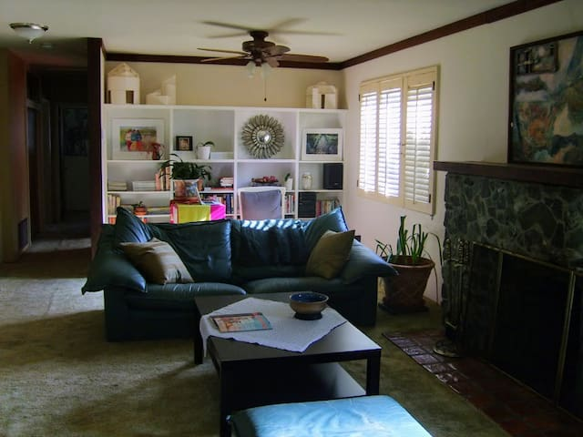 Zen Lifestyle Los Gatos Home