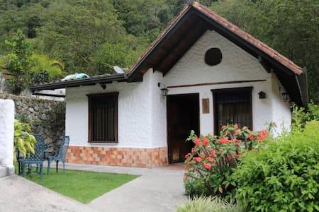 Hermosas y tranquilas cabañas en Mérida