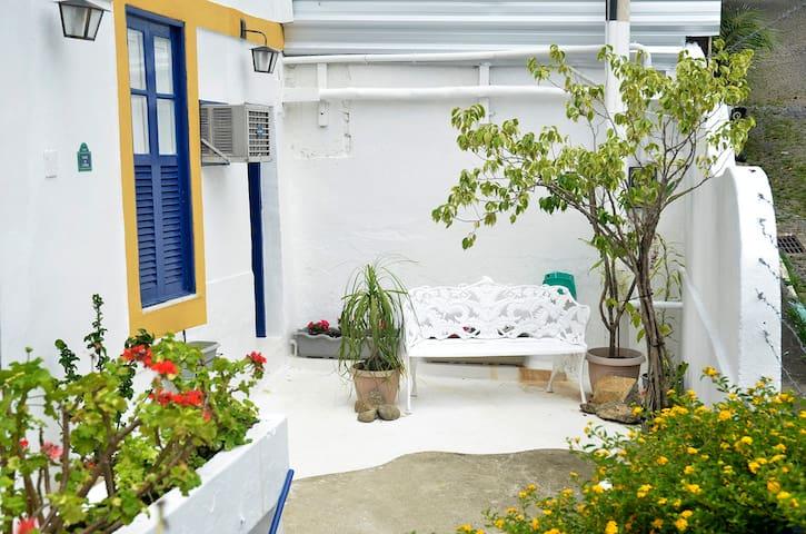 Casa da Vânia