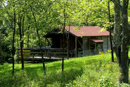 Cozy Cabin in the hills of WV - Cabin