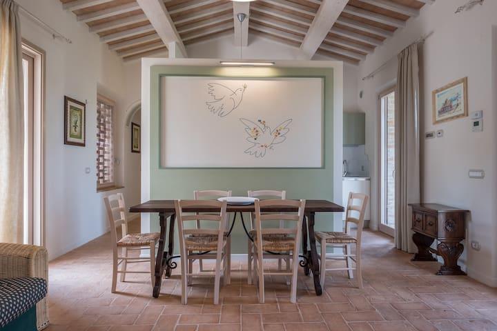 All Inclusive 10 persone Borgo Giorgione