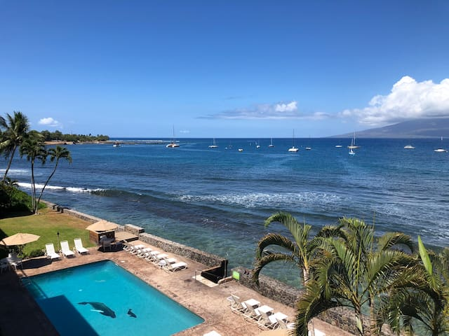 Maui's best kept secret.