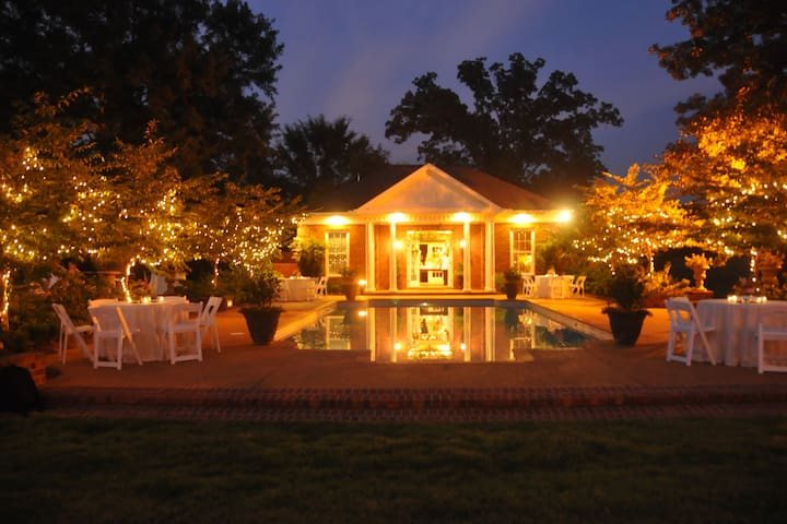 Concord Inn- Luxury Guest House - New Albany - Maison