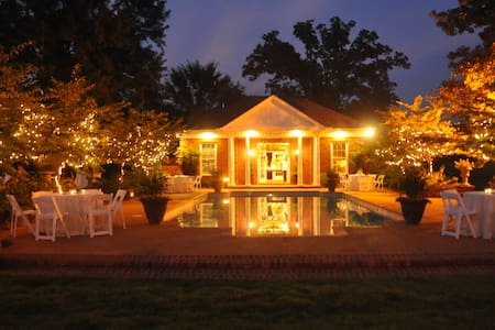 Concord Inn- Luxury Guest House - New Albany
