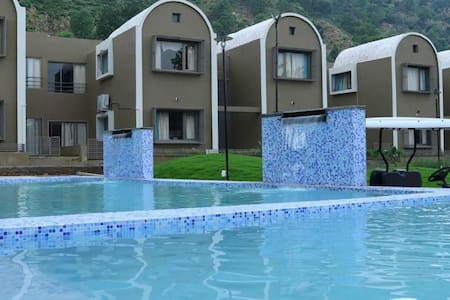 Executive Suite Luxury Resort in Rajasthan