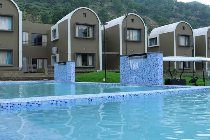 Executive Suite Luxury Resort in Rajasthan
