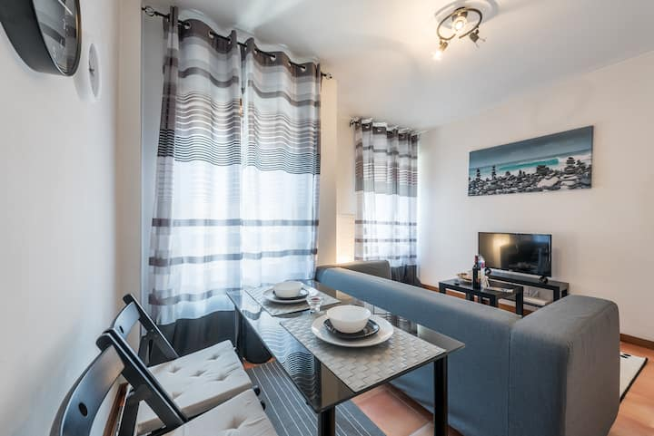The Porto Concierge - Cobblestone Apartment