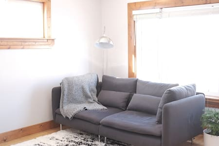 Cozy Home-away-from-home Near Downtown Kitchener