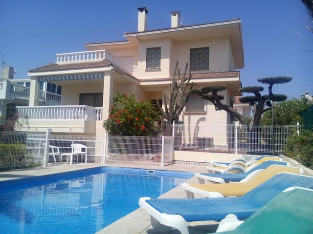 Airbnb Sant Jaume D Enveja Vacation Rentals Places To