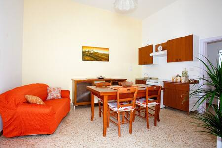 Lovely and sunny house in Salento - Tricase - House