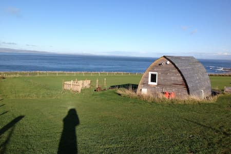 The Crofter's Snug Glamping Pod - Mey - 其它