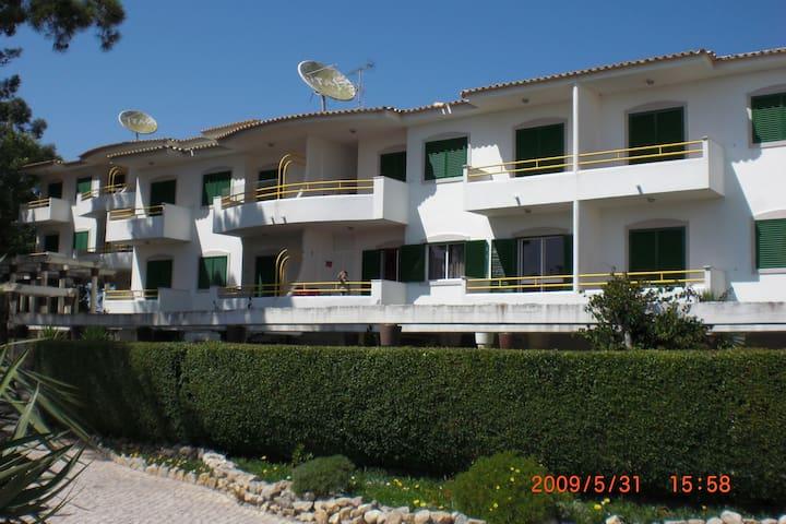 Apartamento T3 para férias em Soltroia