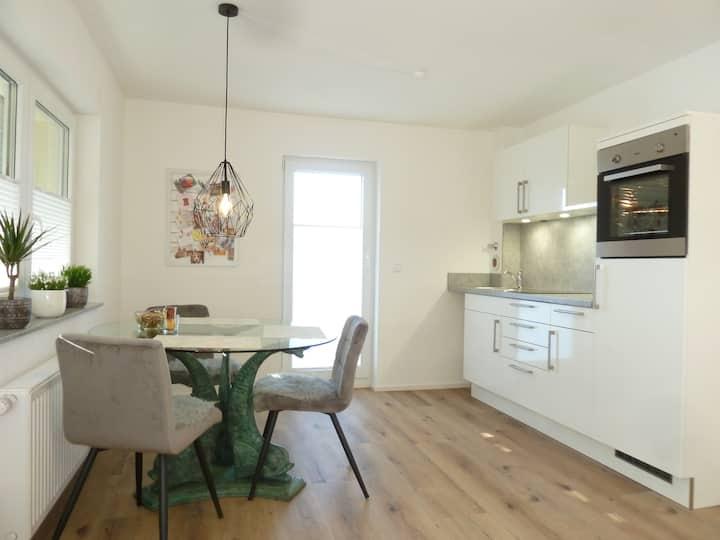 TOP Serviced-Apartment (3) in Weingarten