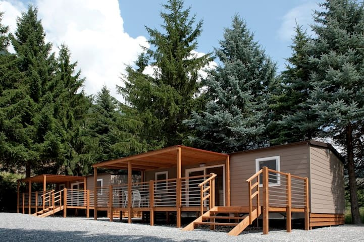 Luxury Mobile Homes - Salbertrand - Otros
