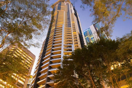 Stunning Apartment in The Heart of The CBD! - Brisbane City - 公寓