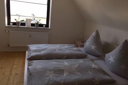 Urige Ferienwohnung in Hachenburg im Westerwald - Hachenburg - Wohnung