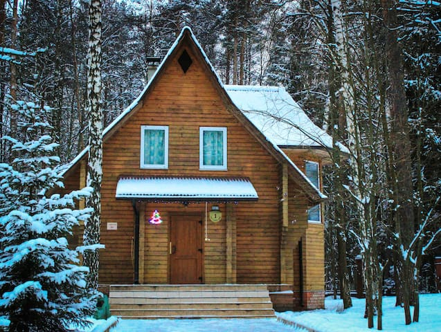 Cottage 2 club Solaris