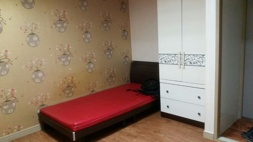 Entire home only for u, neangjeoung station 5min - Sasang-gu - Apartemen
