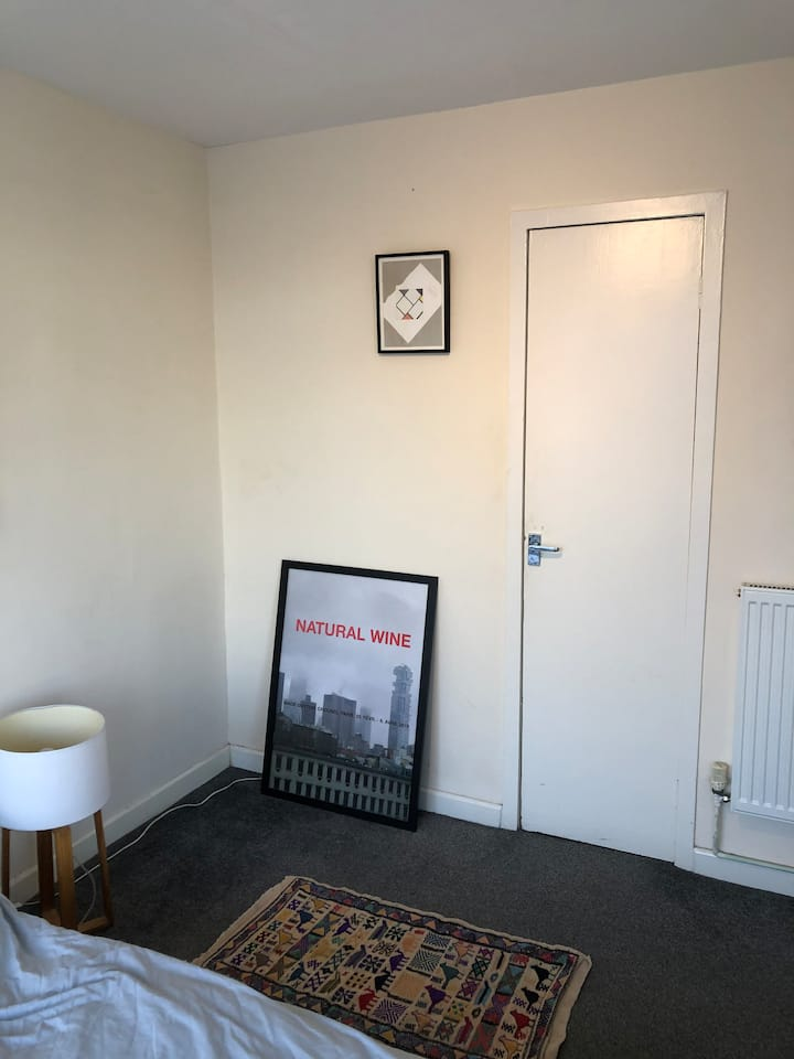 Double Room in South West London