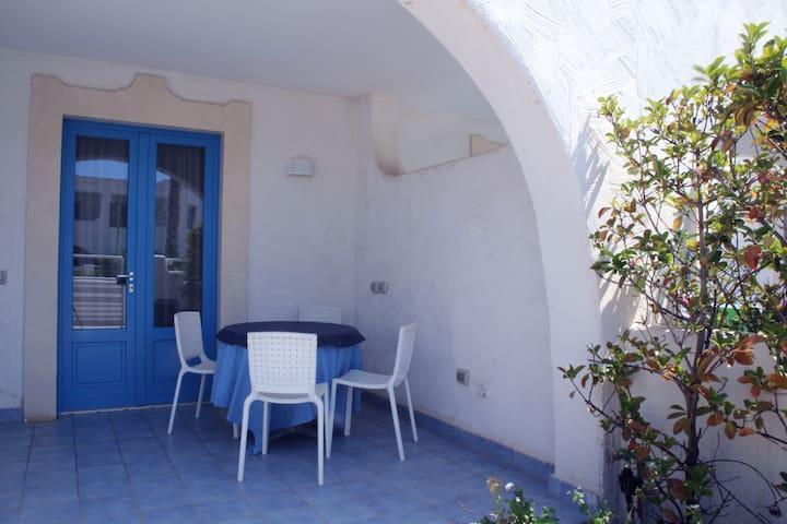 Appartamento Borgo Rio Favara (RG) - Santa Maria del Focallo - Casa