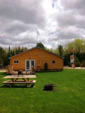 Discovery Lodge at Silver Creek