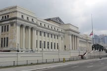 Old Senate Building