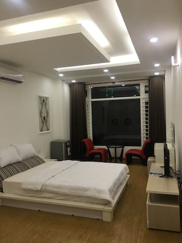 New ACE house in Dist 1 - Ho Chi Minh City - Casa