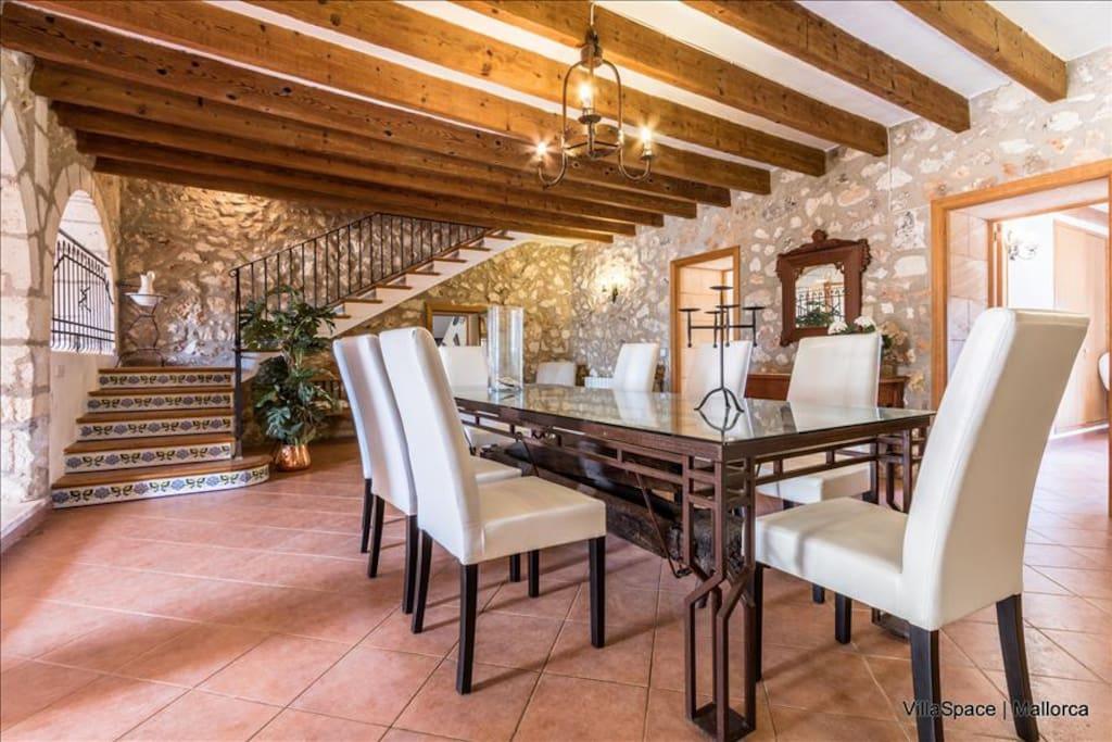 Villa Son Cladera in Muro · Mallorca