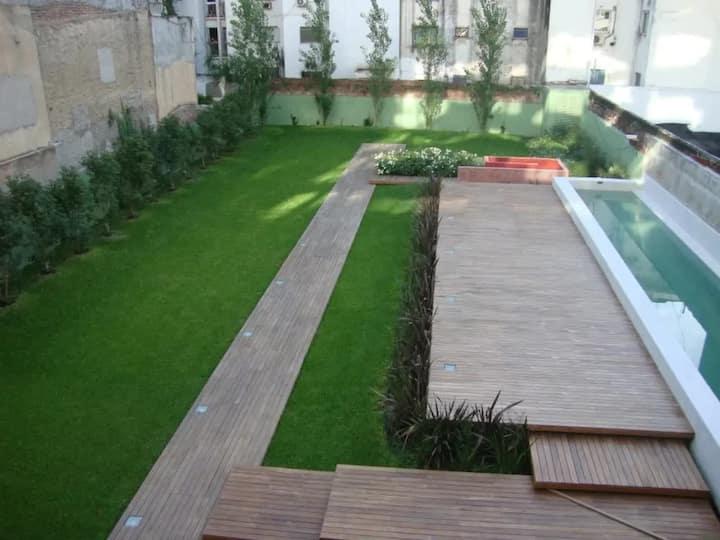 Loft en Palermo c/ amenities