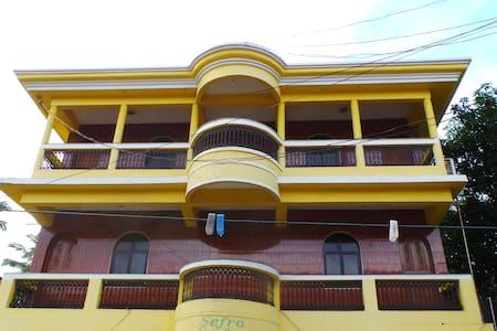 Sefra Guest House - Majorda - Vendégház