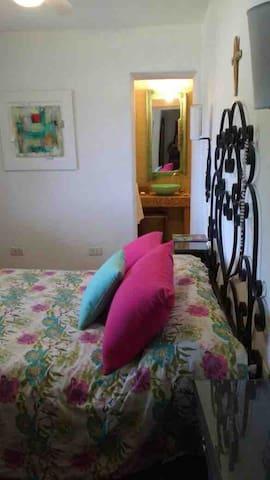 Habitación en suite