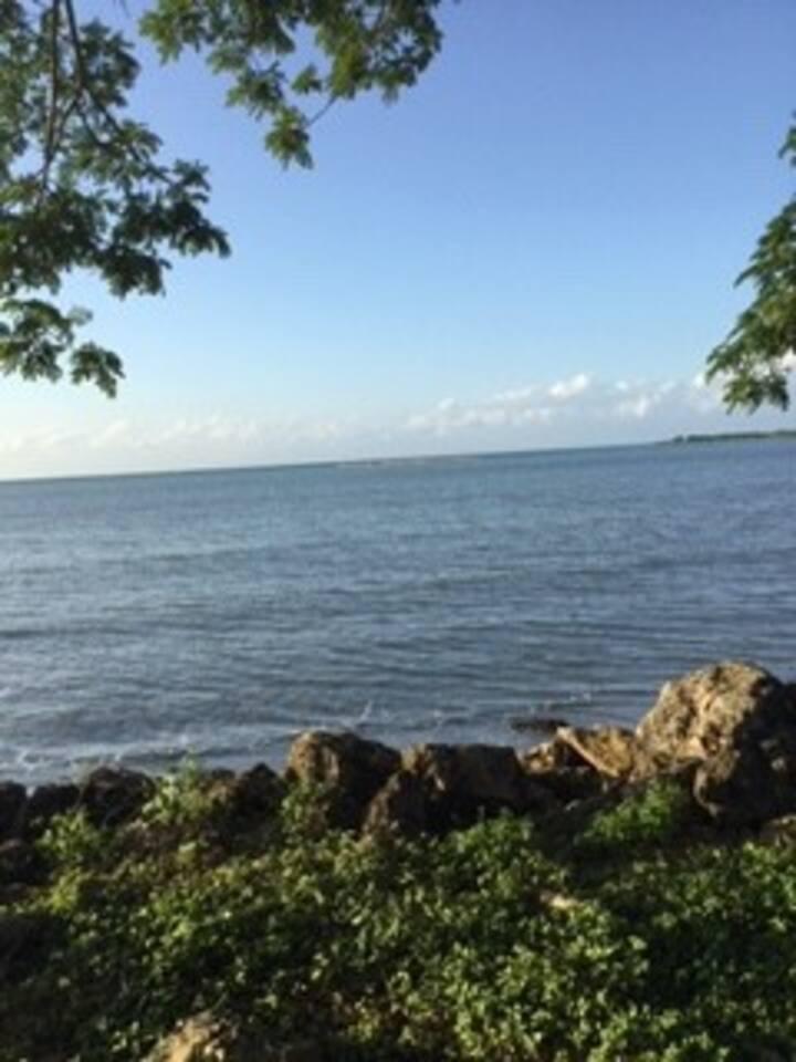 Green Island Getaway Villa
