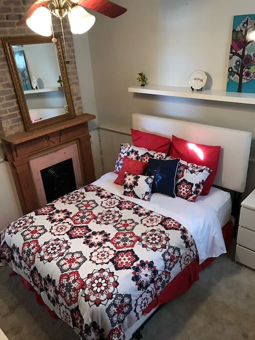 One Bedroom In Creole Cottage 2 Block To Magazine Houses For Rent In New Orleans Louisiana