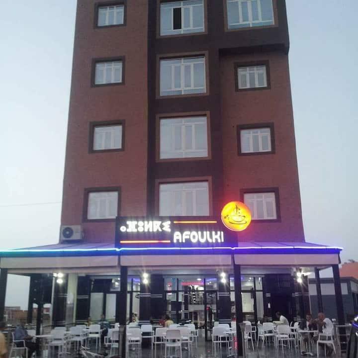 Hôtel Afoulki Tiznit