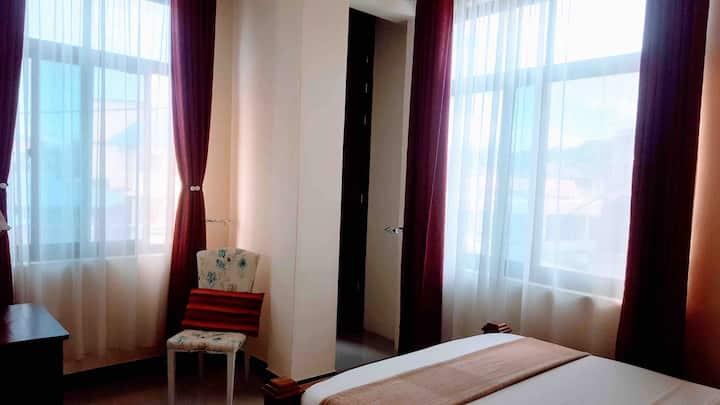 New room in a trendy part of Zanzibar Town (1/2)