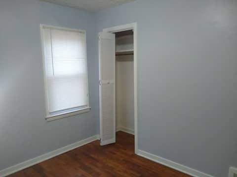 Little House on Little Leslie - Upstairs Room #2