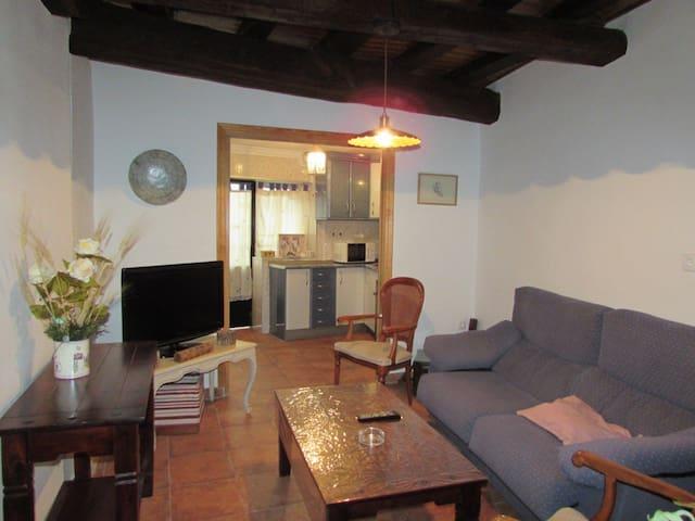 Casa En Candeleda estilo rustico