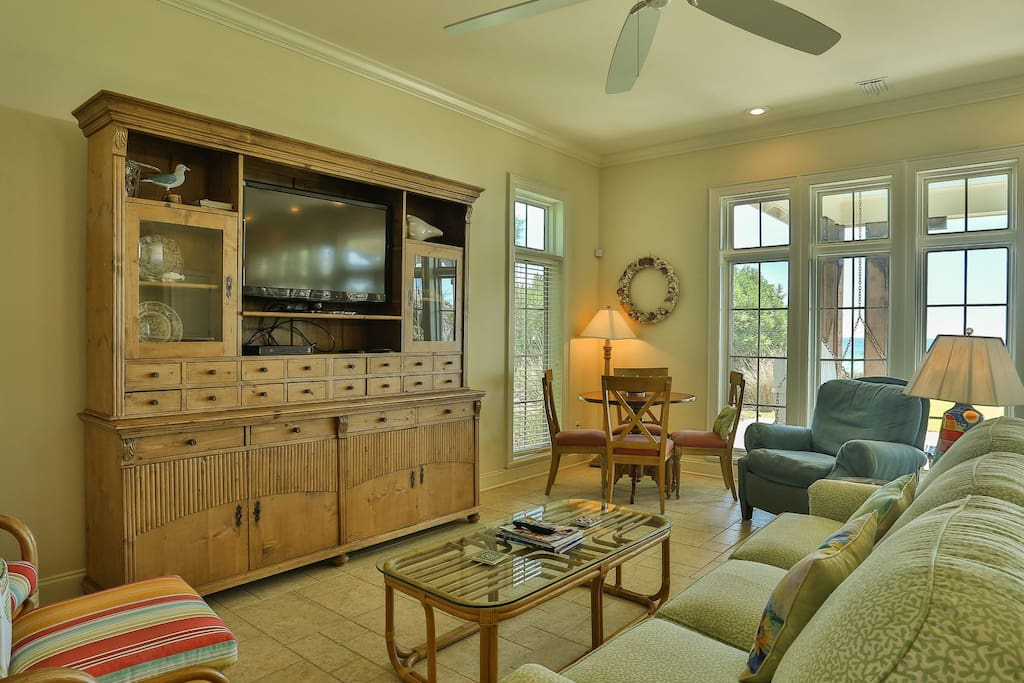 Couch, Furniture, Chair, Entertainment Center, Indoors