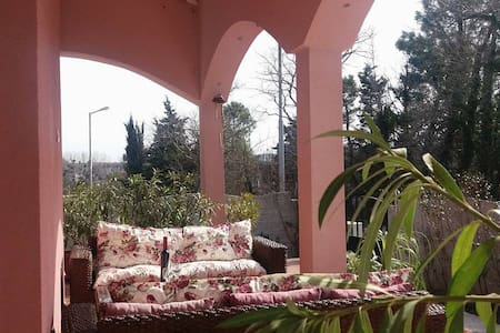 Summer paradise House - Tsarevo - Casa