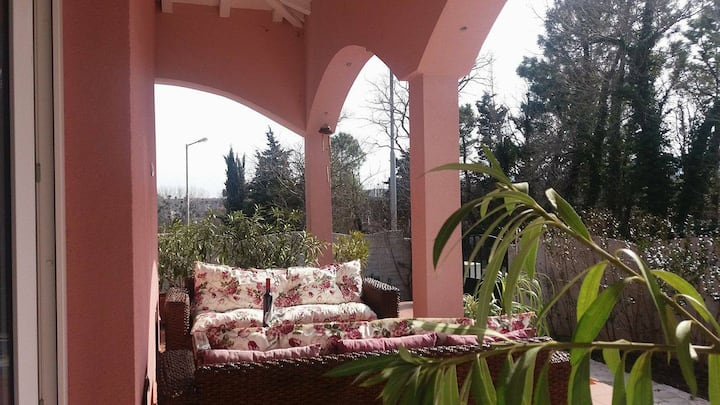 Summer paradise House