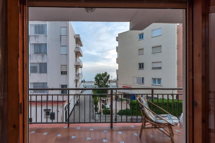 SIRENA - Apartment for 6 people in MORAIRA.