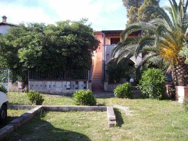 Quadrilocale - La Rotonda primo piano - Suaredda-traversa - Apartment