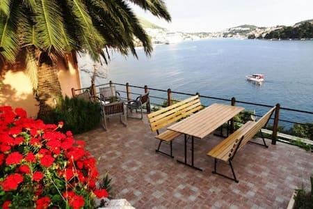 Dubrovnik Seafront Villa - Lozica