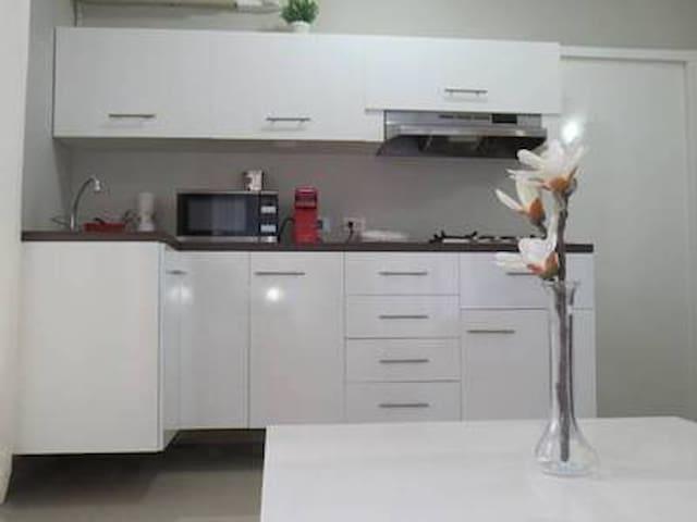Apartment 2 - Oranjestad - Apartment