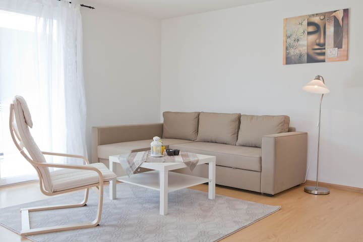 braviscasa - FeWo Titisee, max. 5Pers., D4 - Titisee-Neustadt - Wohnung