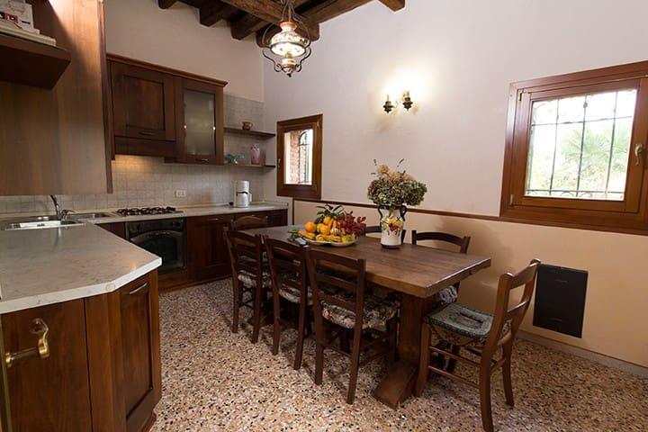 Appartamento Oleandri - Galzignano Terme - Apartment