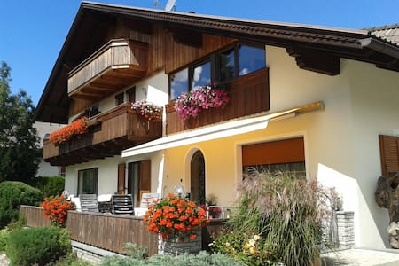 Bed and Breakfast in Olang - Valdaora di Mezzo