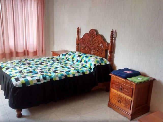 Bonita casa con todos los servicios - Veracruz
